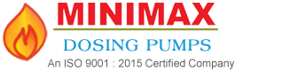 MINIMAX DOSING PUMPS, Manufacturers Of Dosing Pumps & Metering Pumps, Hydraulic Operated Diaphragm Pumps, Plunger Type Pumps, Hydro Testing Unit, Plunger Dosing Pumps, Multiple Head Metering Pump, Plunger Type Dosing Pumps, Chemical Dosing Pumps, Metering Pumps, Chemical Metering Pumps, Acid Pump, Multiple Head Metering Pump, Hydraulically Actuated Diaphragm Metering Pump, Reciprocating Metering Pump, Circulating Pump, Metering Gear Pump, Polymer Metering Pump, Dosing Systems, Antiscalant Dosing Systems, Ferric Chloride Dosing Systems, Hydro Testing Equipment, Mixer Agitator, Dosing Pumps, Solenoid Operated Dosing Pumps, Chlorine Dosing Pump, Polyelectrolyte Dosing, Stainless Steel Dosing Pumps, Boiler Chemical Dosing Pumps, Electronic Dosing Pumps, Centrifugal Monoblock Pump, Monoblock Pump, Injection Pump, DC Dosing Pump, Mechanically Actuated Diaphragm Pumps, Vertical Diaphragm Pump, Mechanically Actuated Diaphragm Horizontal Type Pumps, Reciprocating Metering Pump, Hydraulic Actuated Diaphragm Pumps, Horizontal Mechanically Actuated Diaphragm Pumps, Vertical Mechanically Actuated Diaphragm Pumps, Hydraulic Actuated Diaphragm Pump, Hydraulic Actuated Diaphragm Jacketed Head Type Pump, Skid Mounted Dosing Systems, Chlorine Dosing Systems, Dosing Skid, Flocculent Dosing Systems, Commercial Mixers, Flanged Mixers, Low Speed Fixed Mixer, Pulsation Dampener, Y Type Strainers, Alum Pumps, Triplex Pumps, Circulating Pump, Triplex Reciprocating Pump, Water Jet Plunger Pump, Screw Pump, Progressive Cavity Single Screw Pump, Hygienic Pumps, Liquid Dosing System, Unit Dose System, Agitator Tanks, Agitator Filters, Agitator Pressure Vessels, Agitator Evaporator, Agitator Heavy Structure Fabrication, Chemical Stirrers, Chemical Mixer, High Speed Stirrers, Emulsifier, Flocculator, LP HP Dosing System