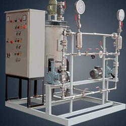 Skid Mounted Dosing System