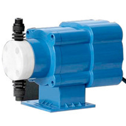 Solenoid Operated Dosing Pumps